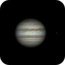 Jupiter 16th of February,                                Spacecadet