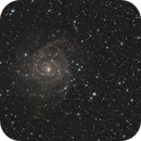 IC342,                                Mathieu Pontécaille
