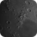 Moon 2020-04-30. Aristoteles, Eudoxus, Vallis Alpes,                                Pedro Garcia