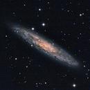 NGC253,                                Ben
