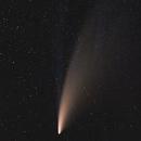 Comet C/2020 F3 Neowise,                                UN73
