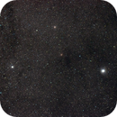 NGC6528 NGC6522,                                Kevin Parker