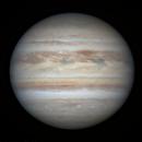 Jupiter on June 26, 2020,                                Chappel Astro
