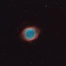 HELIX - NGC 7293,                                Alberto Maria Casati