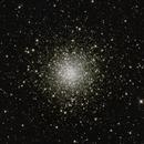 Messier 10,                                Horst Twele