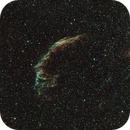 East Veil Nebula,                                Majid Mubarak