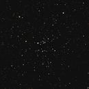 M 25 ammasso aperto - 1 agosto 2014,                                Giuseppe Nicosia