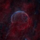 LBN 576 (CTB1) - 35 Hours,                                Fredd