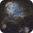 Running Chicken IC 2944,                                Roberto_Caurim