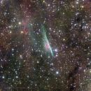 NGC 2736,                                Geoff