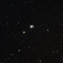 Galaxy M99,                                G. Ralph Kuntz, MD
