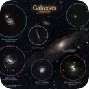 Galaxy Images 2019/2020,                                astropical