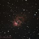 NGC7538,                                Roberto Bacci
