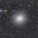 Omega Centauri,                                Martin Mutti