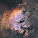 Sharpless 171,                                astroyyc