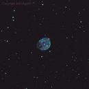 nebulosa Ngc 246 nella Balena,                                Rolando Ligustri