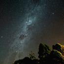The March Sky Over Diamantina, MG, Brazil,                                Eduardo Oliveira