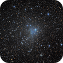 Ic 5076 Reflection  Nebula,                                david burlington