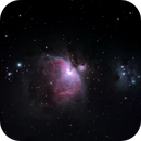 Orion Made With Less,                                Adam Jackson