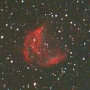 Abell 21 - Medusa Nebula (13 Jan 2021),                                Bernhard Suntinger