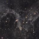 NGC 7497,                                Yizhou Zhang