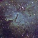 NGC 6820,                                Mike S