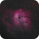 IC 410 -- Natural Palette,                                ADBjester
