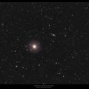 Messier 109 widefield,                                William Maxwell