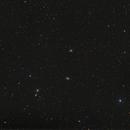 M 95 + M96 Widefield,                                Algorab