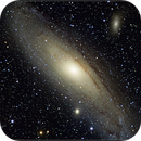 M31 / M32 / M110   RGB,                                Roland Oeyen