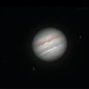 Jupiter RVB,                                Stephane Neveu