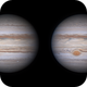 Jupiter 2020-03-28: Stereo/3D Pair,                                Darren (DMach)