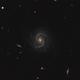 NGC 3433,                                Gary Imm