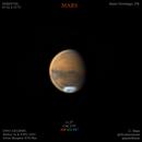 Mars & Mare Sirenum,                                Christofer Báez