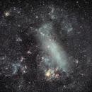 Large Magellanic Cloud #1,                                Nev. Blyth