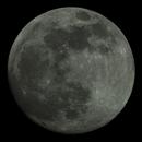 Mond Moasaik 2019-02-18,                                Bruno