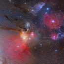 Scorpius-Ophiuchus Wide-field,                                Chan Yat Ping Carl