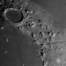 Lunar mosaic,                                MAILLARD