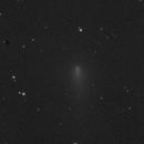 Comet ATLAS (C/2019 Y4),                                silentrunning
