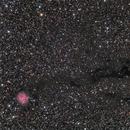 IC5146 LRGB,                                Juergen