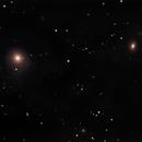 A Study of the Virgo Galaxy Cluster - Part 33: Messier 89,                                Timothy Martin & Nic Patridge