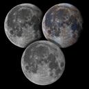Triple Moon,                                astropical