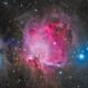 M42  High resolution,                                Ola Skarpen SkyEyE