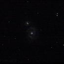 M51,                                Dylan Woodbrey