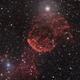 IC 443,                                kaeouach aziz