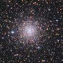 Messier 56 - LRGB,                                Uros Gorjanc