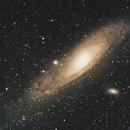 M31,                                mykeul