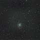 M101,                                Zach Coldebella