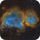 Soul nebula,                                Artūras Medvedevas
