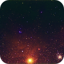 Antares Nebula Complex,                                Silkanni Forrer